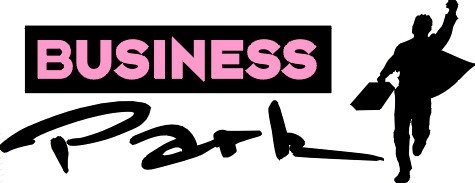 Business Park Logo